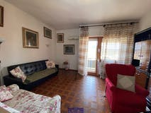 Three-bedroom Apartment of 95m² in Via I Settembre