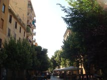 Two-bedroom Apartment of 95m² in Via l'Aquila
