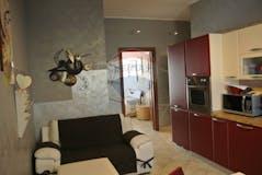 Two-bedroom Apartment of 73m² in Via Emilio Brusa 50