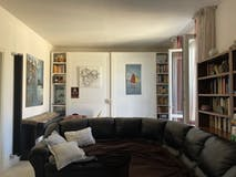 Two-bedroom Apartment of 90m² in Via Brunetto Latini
