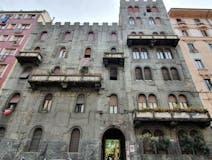 Three-bedroom Apartment of 170m² in Viale Monza 46