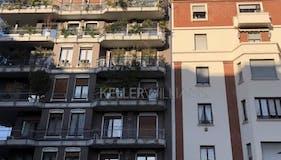 Plurilocale di 220m² in Via Giotto 32