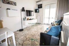 Monolocale di 38m² in Via Tolmezzo 12