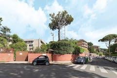 Villa di 290m² in Via Tommaso Vallauri