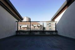 Four-bedroom Apartment of 300m² in Via Francesco Ferrucci