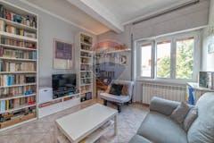 Two-bedroom Apartment of 60m² in Via Francesco Pallavicini