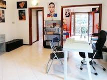 One-bedroom Apartment of 50m² in Via G. Gutenberg 82