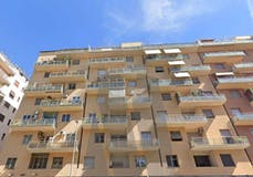 Two-bedroom Apartment of 157m² in Viale Libia 174