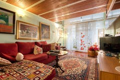 One-bedroom Loft of 75m² in Via Macedonio Melloni 4