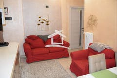 Two-bedroom Apartment of 70m² in Corso Francia 95