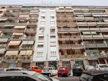 Trilocale di 110m² in Via Roccaromana