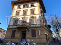 Monolocale di 25m² in Via Bartolomeo Scala 2