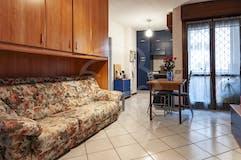 One-bedroom Apartment of 49m² in Via Emilia Ponente