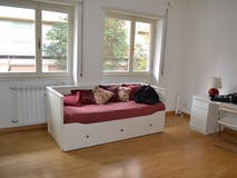 One-bedroom Apartment of 55m² in Via Andrea Baldi