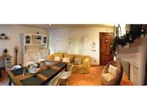 Three-bedroom Apartment of 120m² in Via Della Cisterna