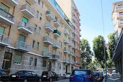 Bilocale di 55m² in Via Daneo 10
