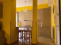 Studio of 28m² in Via delle Cento Stelle