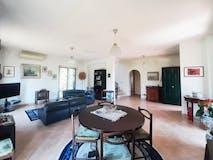 Villa di 265m² in Via Di Casal Boccone