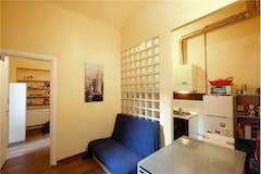One-bedroom Apartment of 50m² in Via Madama Cristina 70