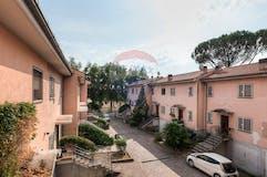 Bilocale di 47m² in Via Tiberina 82