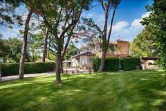 Villa di 314m² in Via Gaspare Aselli