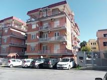 One-bedroom Apartment of 55m² in Via Cardinale Garampi