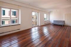 Three-bedroom Apartment of 180m² in Via Di Villa Emiliani