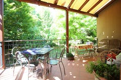 Three-bedroom Townhouse of 194m² in Via Massimiliano Angelelli