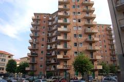 Two-bedroom Apartment of 110m² in Via Bertrando Spaventa 20