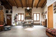 Studio of 186m² in Via Torricelli