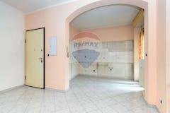 Bilocale di 50m² in Piazza Pitagora 3