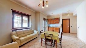 One-bedroom Apartment of 60m² in Via Bartolino Da Novara