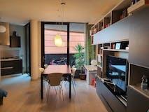 Two-bedroom Apartment of 108m² in Via Davide Campari 3