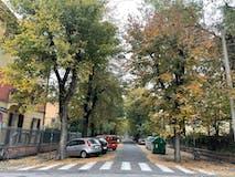 Two-bedroom Apartment of 100m² in Via Sante Vincenzi