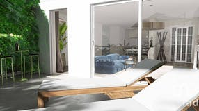 One-bedroom Apartment of 74m² in Via Gallarate 311