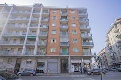 Trilocale di 91m² in Via Gorizia 52