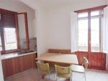 Two-bedroom Apartment of 70m² in Via del Ponte di Mezzo 15