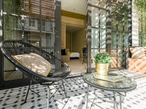 One-bedroom Apartment of 43m² in Via Brione