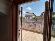 Two-bedroom Apartment of 160m² in Piazzale dello Sport 26