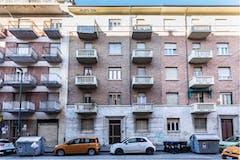 Two-bedroom Apartment of 70m² in Via Chiesa della Salute 101
