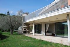 Villa di 380m² in Via Della Pastorella