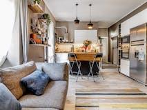 One-bedroom Apartment of 60m² in Via Camillo Mazzella