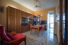 One-bedroom Apartment of 65m² in via Volturno 7