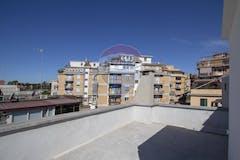 Attico di 45m² in Via Del Forte Braschi 82
