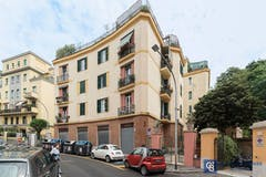 One-bedroom Apartment of 70m² in Via Annia Faustina