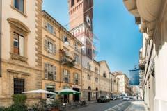 Bilocale di 50m² in Via Cavour 14