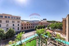 Three-bedroom Apartment of 169m² in Via Dei Frentani 2C