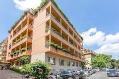 Quadrilocale di 68m² in Viale Di Villa Grazioli
