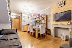 Two-bedroom Apartment of 85m² in Via Monteleone Sabino 40