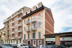 Bilocale di 55m² in Via Lussimpiccolo 9